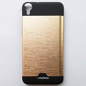 New Motomo Metal Case Cover For HTC Desire 820