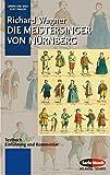 Image de Die Meistersinger von Nürnberg: Textbuch - Einführung und Kommentar. WWV 96. Textbuch/Libretto. (O