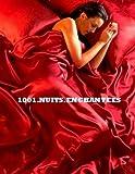 Parure de Lit Satin Rouge 6 pcs Housse de Couette 220x240 Taies Drap Housse lit 140 cm