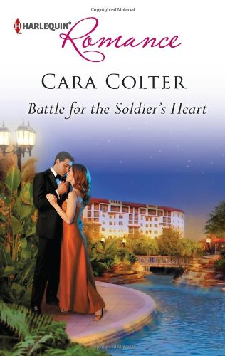Image of Battle for the Soldier's Heart