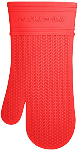 rachael-ray-silicone-kitchen-oven-mitt-with-quilted-cotton-liner-red