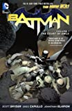 Scott Snyder Batman, Volume 1: The Court of Owls