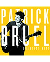 Best of Patrick Bruel