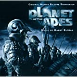 Planet der Affen (Planet Of The Apes)