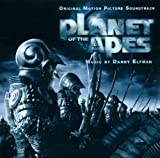Planet Of The Apes Original Soundtrack