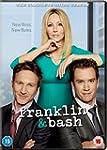 Franklin & Bash - Season 03 [2 DVDs]...