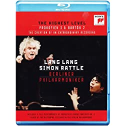Highest Level: Documentary on the Recording [Blu-ray]