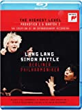 At the Highest Level - Documentary on the Recording & Prokofiev: Piano Concerto No. 3 [Blu-ray]
