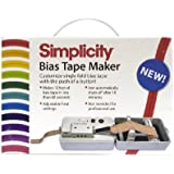 Simplicity Bias Tape Machine