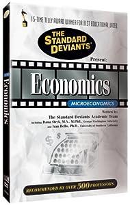 Standard Deviants: Microeconomics