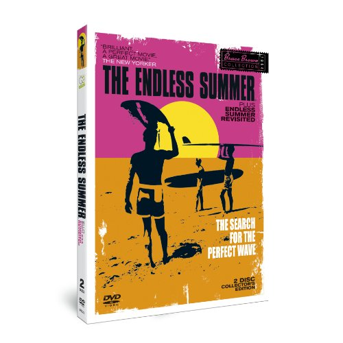 The Endless Summer Collectors Edition [DVD]