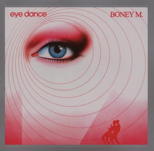 Boney M. - Eye dance (LP) - Zortam Music