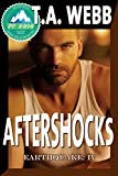 Aftershocks (Earthquake #4)