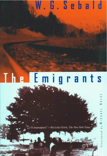 The Emigrants Summary