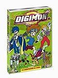 echange, troc Digimon - vol.6 (4 épisodes)