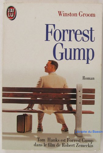 forest gump belonging