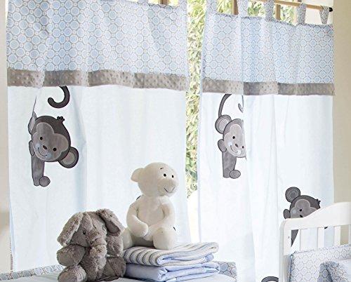 Baby bedding design cortinas para cuarto infantil - Cortina habitacion bebe ...
