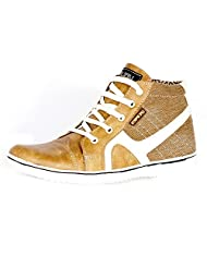 Life Sports Men's Canvas Sneakers