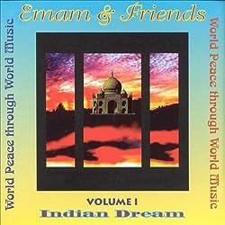 Indian Dream, Vol. 1