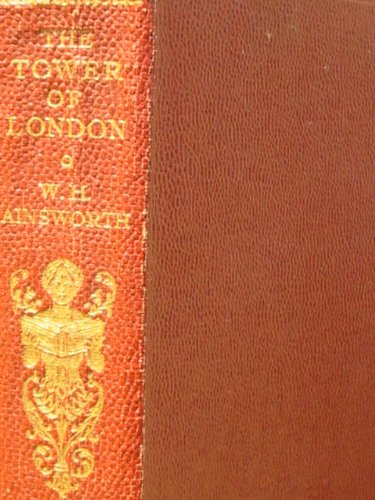 Tower of London (New Portway Reprints)