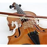 【子供用】バイオリン弓ボーイング練習ガイド矯正器具 HorACE Bow Guide(ホーレス・ボウガイド)1/4~1/8サイズ用
