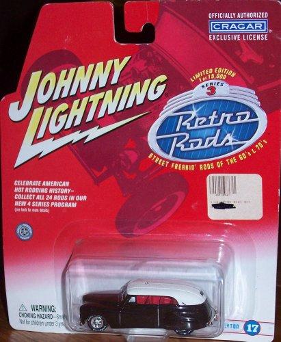 Johnny Lightning Retro Rods Series 3 - '41 PHREYTON #17
