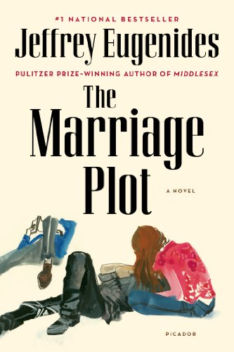 The Marriage Plot A Novel125001610X : image