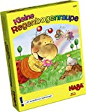 HABA 4889 - Kleine Regenbogenraupe