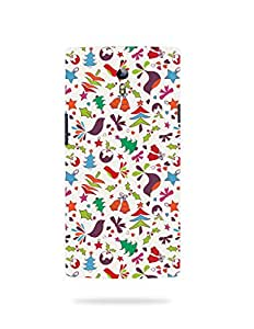 alDivo Premium Quality Printed Mobile Back Cover For Oppo Find 7 / Oppo Find 7 Back Case Cover (KT088)