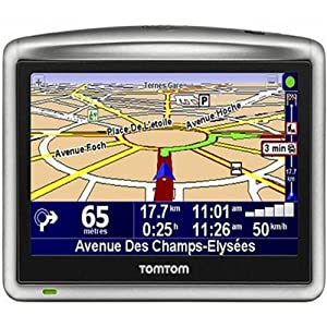 Tomtom One Xl Classic Satellite on best buy garmin gps charger