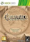 Deadfall Adventures Edicion Coleccionista
