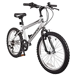 Muddyfox Kids Energy20 Boys Children Mountain Bike Cycling Bicycle Cycle