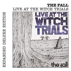 Live at the Witches Trials