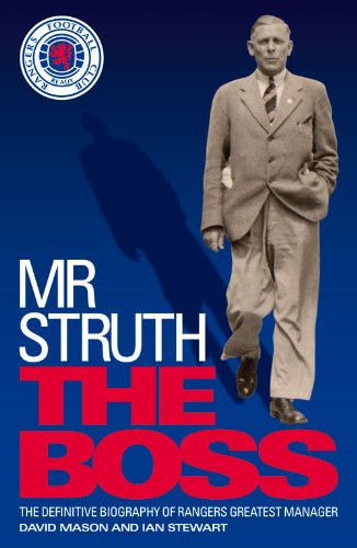 Mr Struth: The Boss