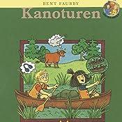Kanoturen (Årstidsbøger)   Bent Faurby