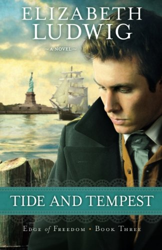 Image of Tide and Tempest (Edge of Freedom) (Volume 3)