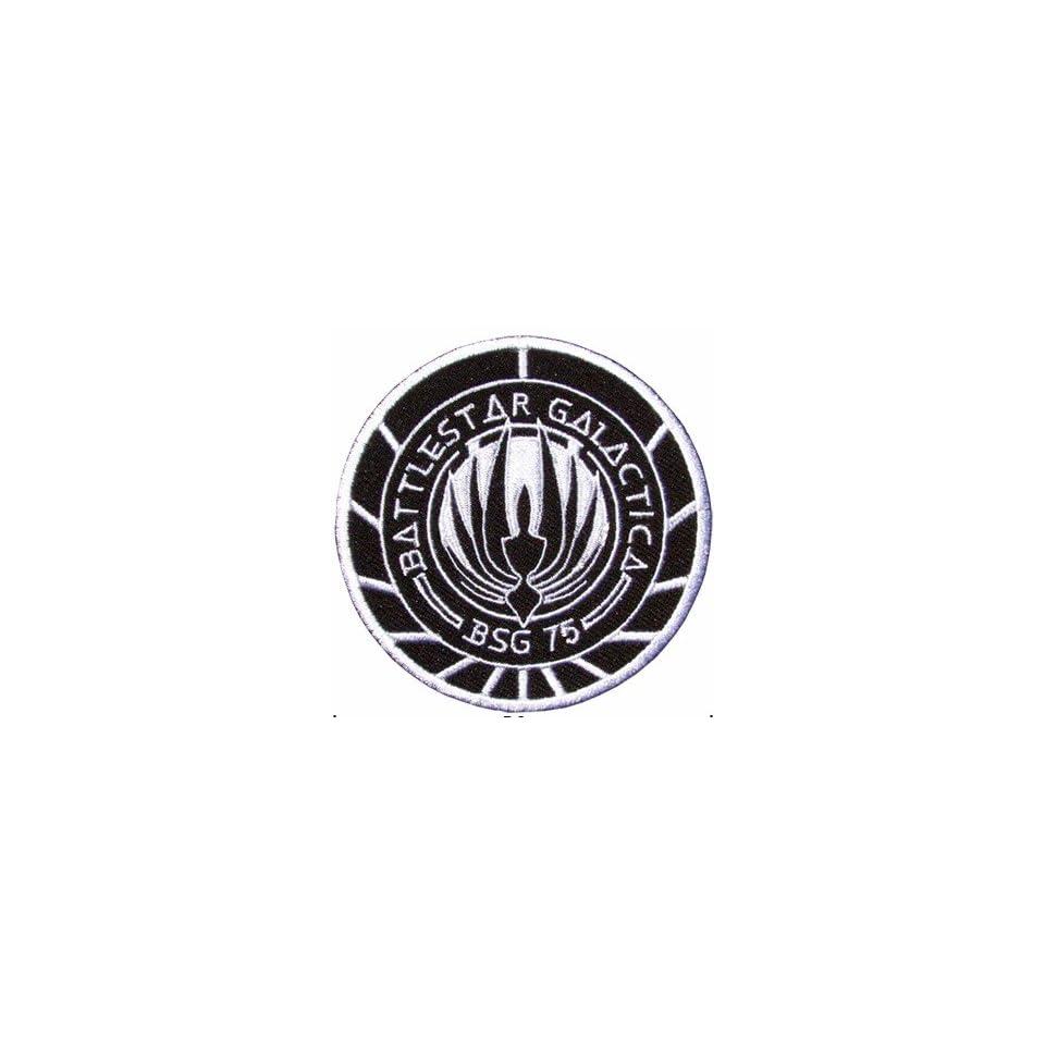 battlestar galactica symbol