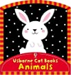 Animals (Babys First Cot Books)