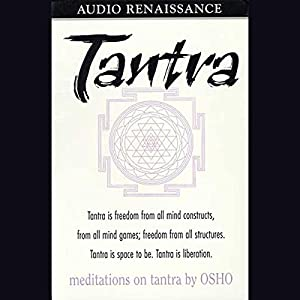 Meditations on Tantra Audiobook