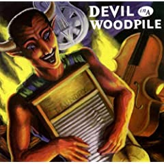 Devil In A Woodpile