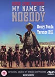My Name Is Nobody [DVD] [1974] - Sergio Leone