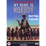 My Name Is Nobody [DVD]by Terence Hill