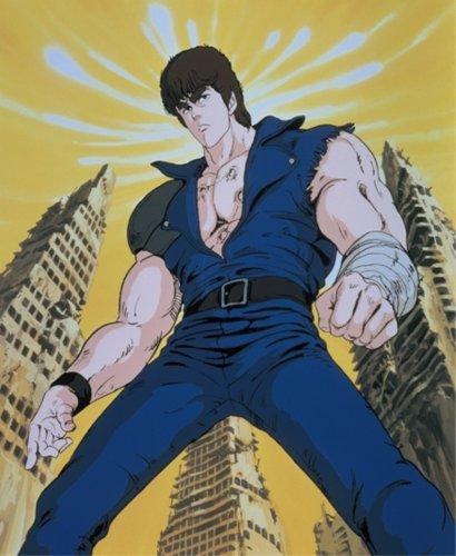 「北斗の拳」25周年記念 DVD-BOX~TVシリーズHDリマスターエディション~ (通常版)