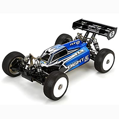 8IGHT-E 3.0 Race Kit: 1/8 4WD Electric Buggy