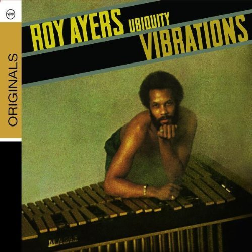Ubiquity Vibrations by Roy Ayers (2008-04-22)