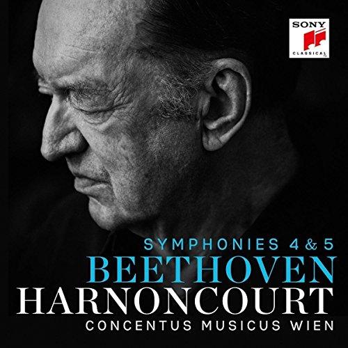 Beethoven-Symphonies-4-5