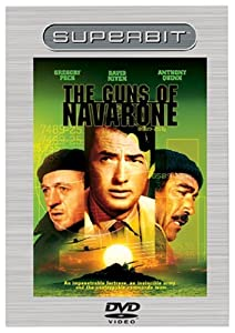 The Guns of Navarone (Superbit Collection)