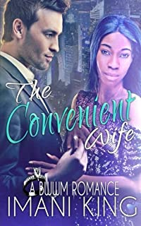 Book Cover: The Convenient Wife: A BWWM Marriage of Convenience Romance