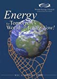 img - for Energy for Tomorrow's World - Acting Now - WEC - Statement 2000 - ISBN 190164006X book / textbook / text book
