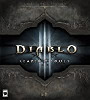 Diablo III: Reaper of Souls Collector's Edition by Blizzard Entertainment